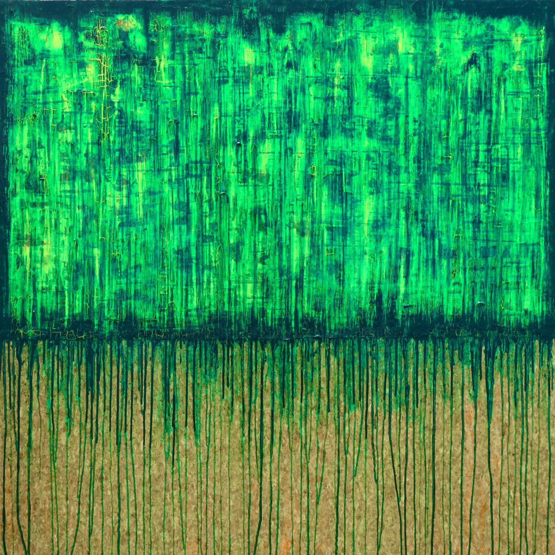 Carla Sá Fernandes - Green No. 1