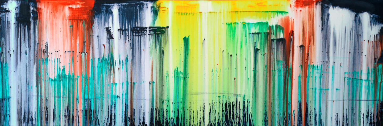 Carla Sá Fernandes - A Crush on Color (#1)