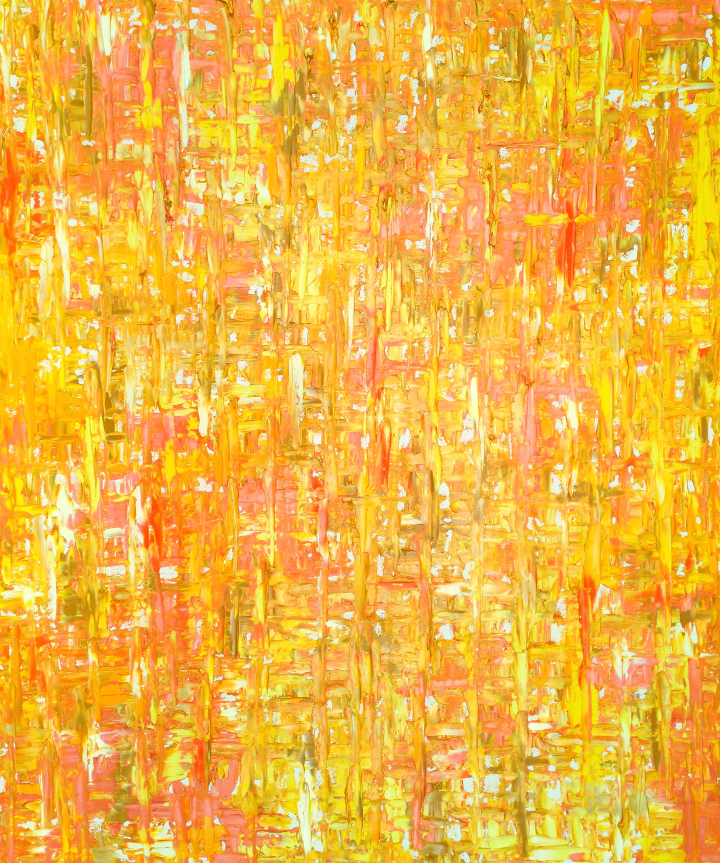 Carla Sá Fernandes - Yellow No. 2
