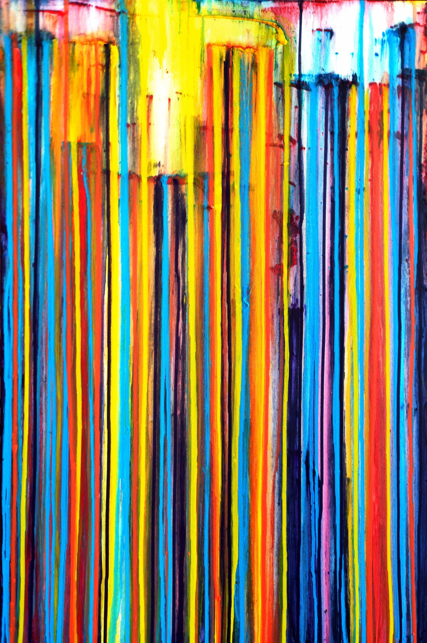 Carla Sá Fernandes - A Crush on Color #12