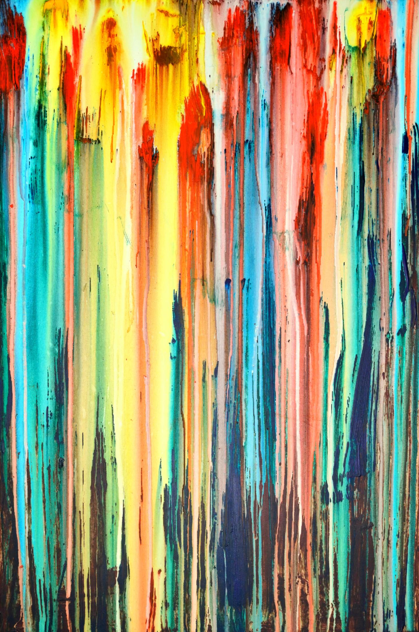 Carla Sá Fernandes - A Crush on Color (#15)